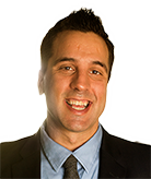 George Couros headshot archive