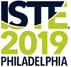 ISTE 2019 Logo No Dates Full Color small