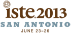 ISTE Conference Logo